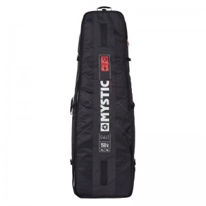 GOLFBAG MYSTIC 1.50M BLACK
