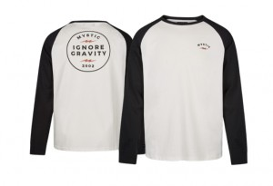 THE ZONE L/S TEE 2021 MYSTIC