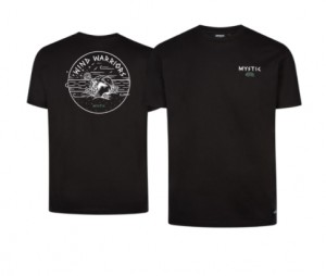 WARRIOR TEE 2021 MYSTIC