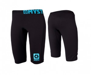 2021 MYSTIC BIPOLY SHORT PANTS WOMEN