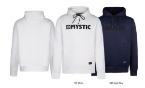 2021 MYSTIC BRAND HOOD SWEAT
